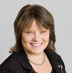 EKSPERTEN: Økonomiprofessor Ellen K. Nyhus FOTO: Privat