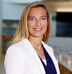 EKSPERTEN: Forbrukerøkonom Marianne Frønsdal. FOTO: Privat
