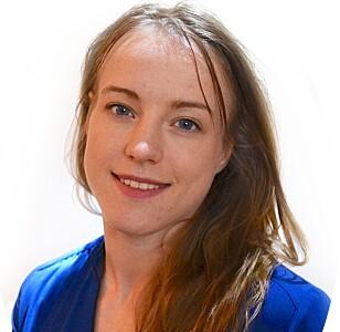 <strong>EKSPERTEN:</strong> Kethe M. E. Engen som er Phd. stipendiat ved Norges idrettshøgskole og forsker på fysisk aktivitet, kroppsbilde og forstyrret spiseatferd. FOTO: Privat