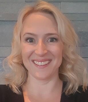 EKSPERTEN: Hudspesialist Kjersti Danielsen. FOTO: Privat