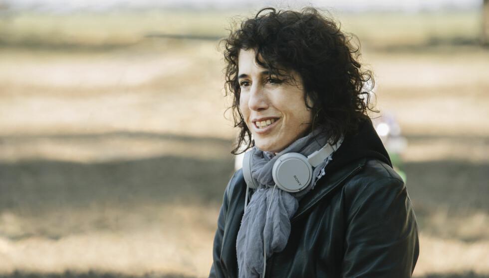 JENNIFER FOX: Med The Tale har dokumentarfilmskaper Jennifer Fox laget sin første spille film, som handler om hennes egne opplevelser av seksuelt overgrep som barn. FOTO: HBO