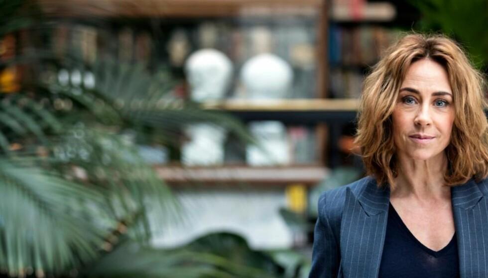 Skuespiller Sofie Gråbøl etter kreften: - Det provoserer meg når noen sier at det er en gave å bli syk