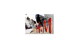 Billigkjeden H&M lover: - Innen 2030 skal vi bli hundre prosent bærekraftige