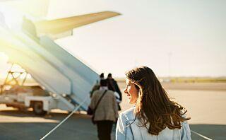 Slik sikrer du deg billige flybilletter til sommerferien