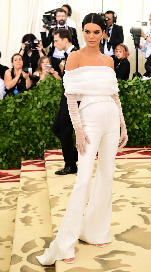 Kendall Jenner Foto: Scanpix