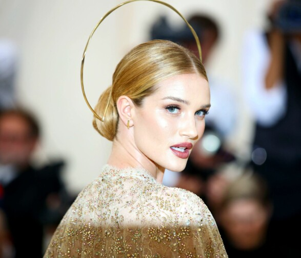 Rosie Huntington-Whiteley Foto: Scanpix