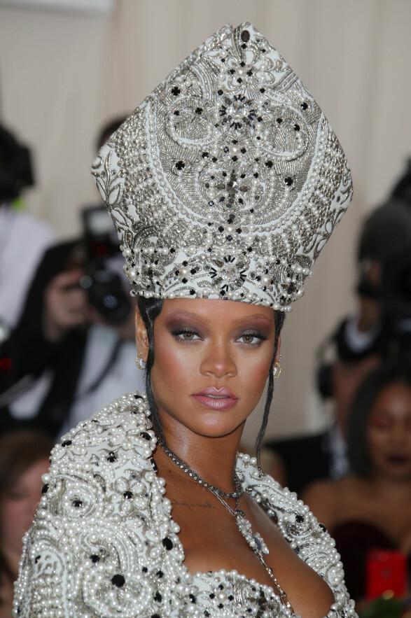 Rihanna Foto: Scanpix