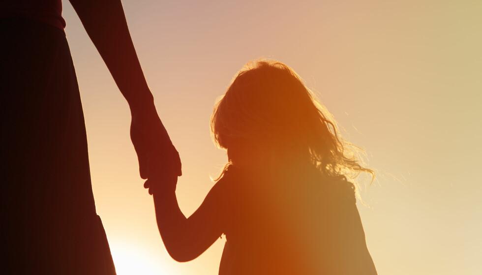 OVERGREP MOT BARN: Overgrep mot barn skjer, men det finnes ting du som forelder kan gjøre. FOTO: NTB Scanpix