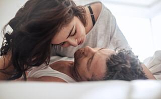 Slik kan kjappisen bli  «the best sex you've ever had»