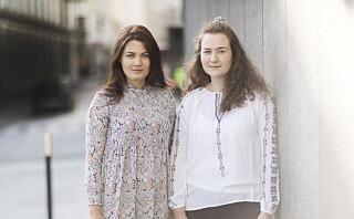 Marita og Birte var kun 18 og 20 år gamle da mamma fikk alzheimer: - Det er trist å se at vi mister henne mer og mer for hver dag