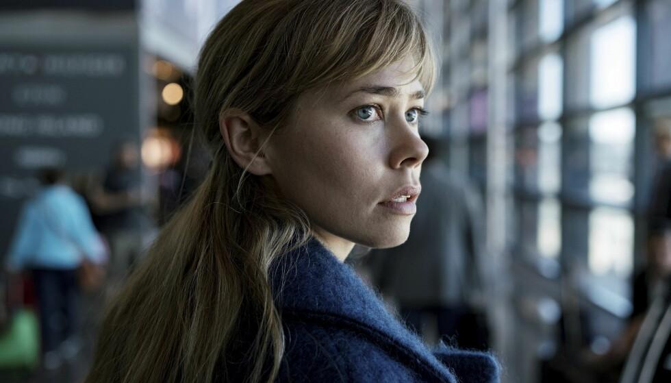 BIRGITTE HJORT SØRENSEN: Birgitte Hjort Sørensen syntes det var ensomt å jobbe som skuespiller i utlandet. Nå vil hun helst jobbe i hjemlandet Danmark. FOTO: Agnete Schlichtkrull