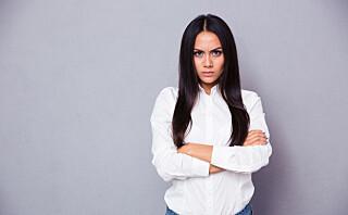 Frykter du at du selv er psykopat? Da er du det trolig ikke