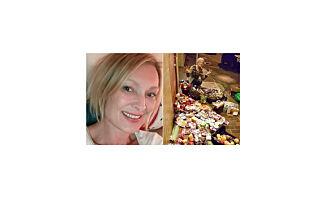 Jeannett har spist mat fra containere i syv år