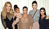Så mye tjener Kardashian-jentene på Instagram