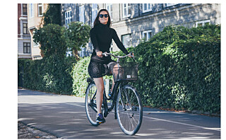 Derfor bør du ta sykkelen til jobb