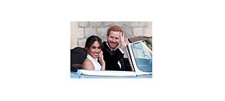 Slik legger du hertuginne Meghans bryllupssminke!