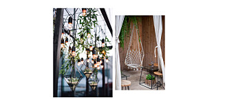 7 ideer til uteplassen