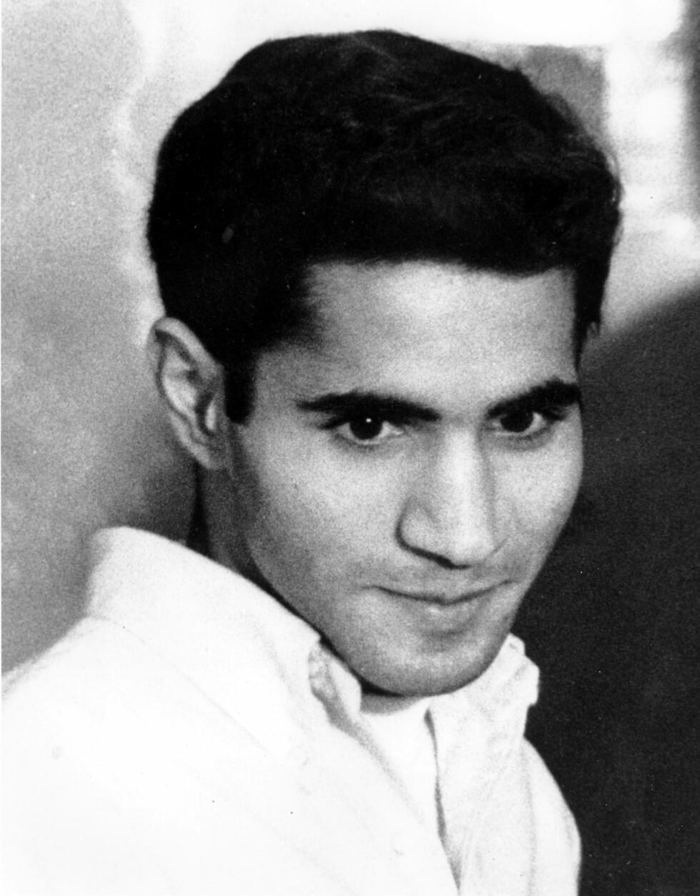 <strong>GJERNINGSMANNEN?:</strong> Sirhan Sirhan var 24 år da han ble dømt for drapet på senator Robert Kennedy. Det spekuleres den dag i dag om han sto alene bak drapet, eller hadde flere medsammensvorne. FOTO: NTB Scanpix