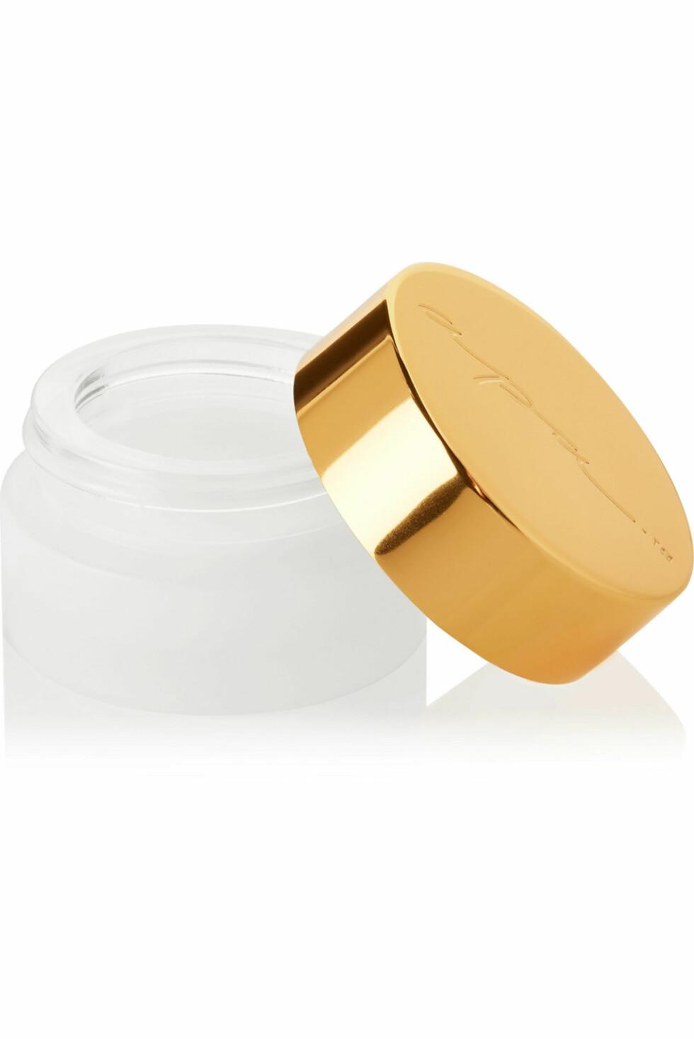 Leppebalm fra Apa Beauty |344,-| https://www.net-a-porter.com/no/en/product/1091770/apa_beauty/lush-lip-balm
