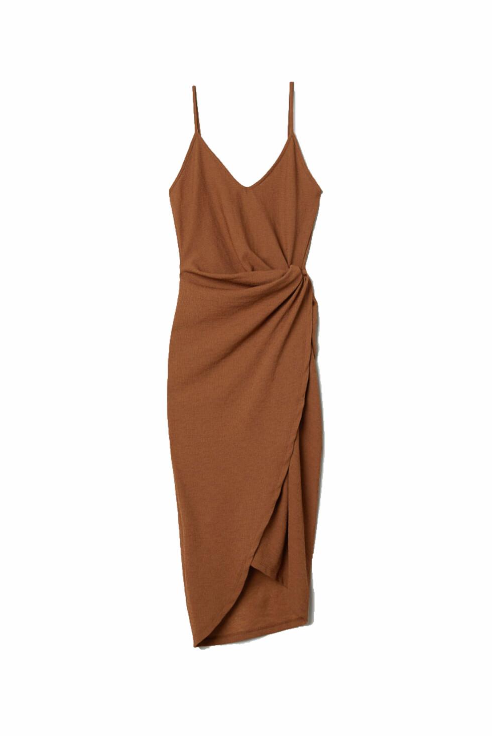Kjole fra H&M |399,-| http://www2.hm.com/no_no/productpage.0676091009.html