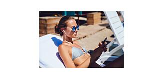 - Langvarig svetting i sommervarmen kan føre til saltunderskudd og dehydrering