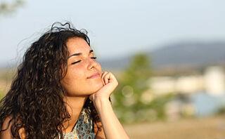 Ny, norsk studie: Mindfulness virker!