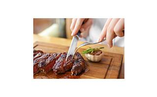 - At man trenger kjøtt for å få i seg nok proteiner er en påstand jeg begynner å bli skikkelig lei av