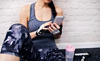 «The 7-minute Workout» ble så poppis at The New York Times laget egen app