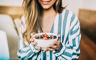 Nå er den nordiske dietten supertrendy