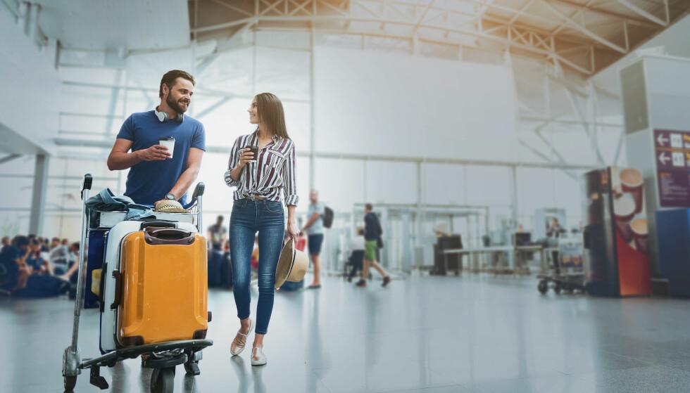 KRANGLING I FERIEN: Dessverre er det mange par som ender opp med å krangle i ferien, og sensommeren er høysesong for samlivsbrudd. FOTO: NTB Scanpix
