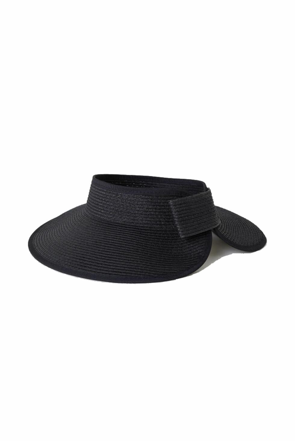 Hatt fra H&M |139,-| http://www2.hm.com/no_no/productpage.0583410001.html