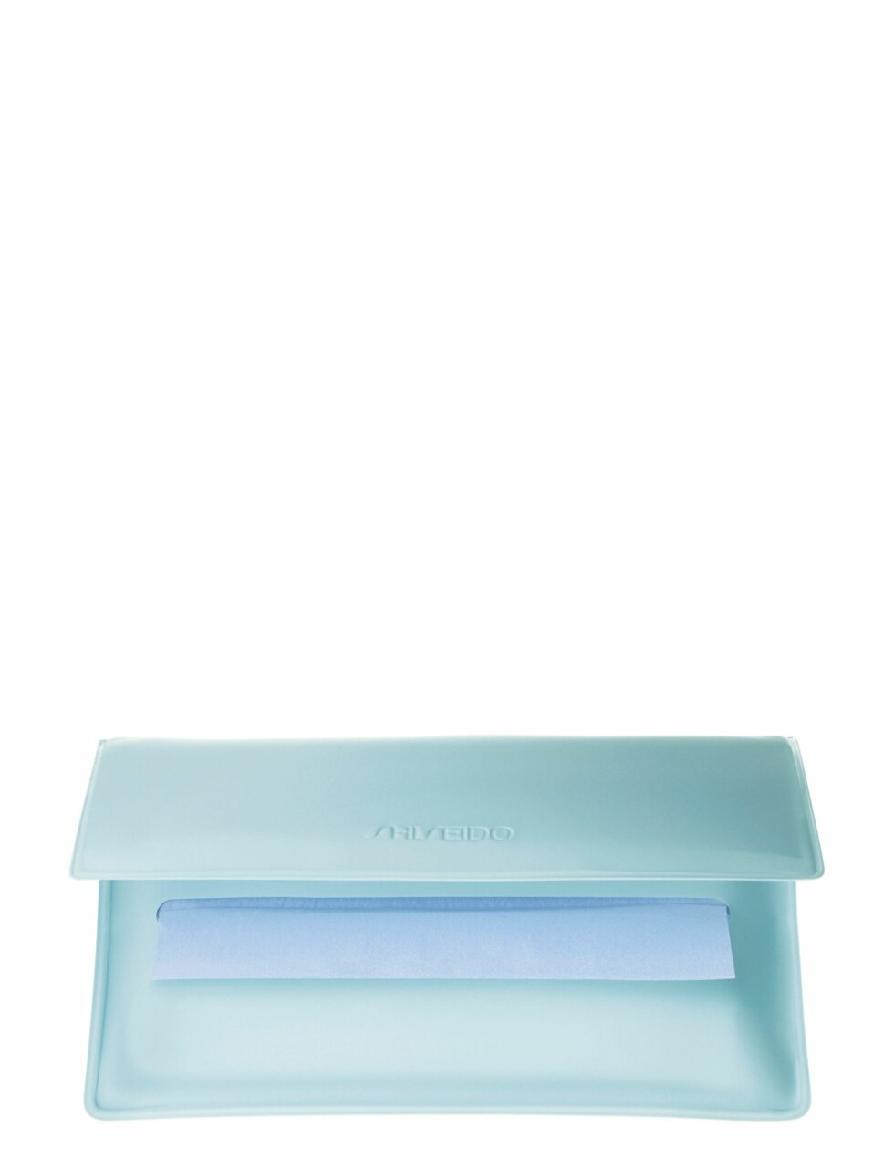 Blotting paper fra Shiseido |225,-| https://www.boozt.com/no/no/shiseido/shi-spn-oil-control-blotting-paper-100-pcs_15796533/15796537?utm_source=google&utm_medium=feed&utm_content=no&utm_campaign=productsearch&gclid=EAIaIQobChMImIbKv9vV2wIVlkMYCh1_zwLAEAQYASABEgKiKPD_BwE