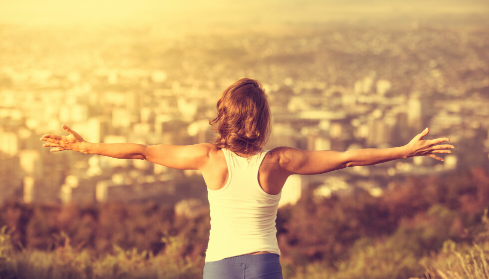 MESTRINGSFØLELSE: «Hva har gitt deg mestringsfølelse tidligere?» er ett av 7 spørsmål mental trener Stein Kvalheim råder deg til å stille deg selv. FOTO: NTB scanpix