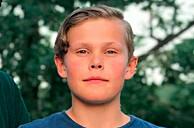 Sigurd (14) reddet gutt fra å drukne: - Drukning er ikke som på film. Det kan gå veldig stille for seg