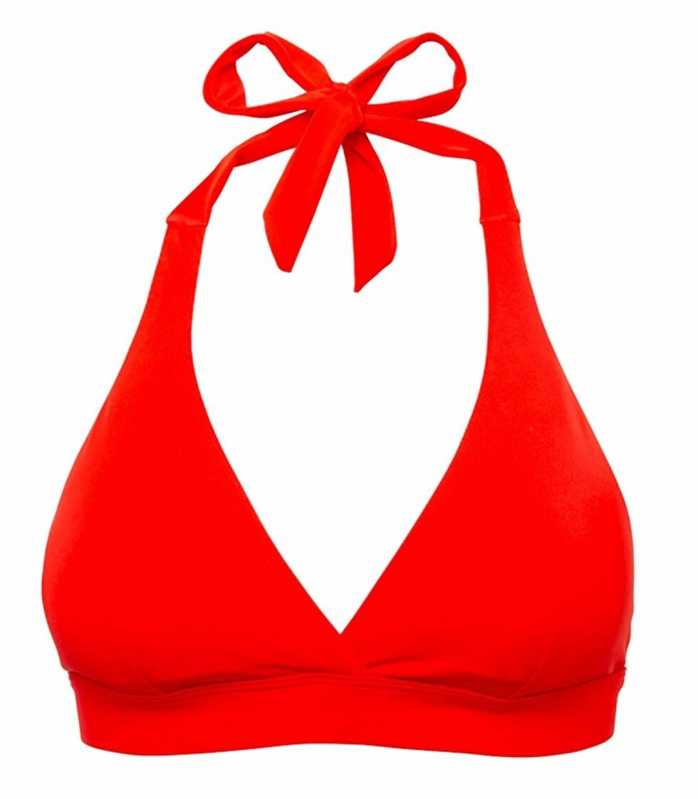 Bikinitopp fra | Lindex | https://www.lindex.com/no/undertoey/bestselgere/7724758/Trekantet-bikini-BH/