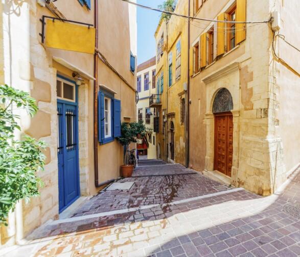 8 greske øyperler du bør besøke