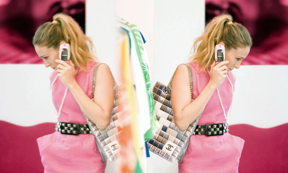 SKO PÅ SALG: Klarer man å finne sko Carrie Bradshaw ville ha kjøp - på salg? Svaret er ja! FOTO: NTB scanpix