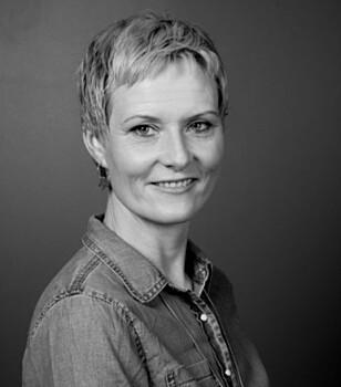 Leder i Autismeforeningen, Annette Drangsholt, lar seg ofte imponere av søsken til barn med autisme. Foto: Autismeforeningen