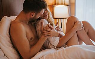 10 ganger sjalusi er positivt for parforholdet