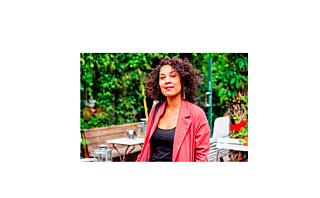 Ny bok om rasisme: – Da jeg flyttet til Oslo, trodde menn jeg var til salgs fordi jeg var brun