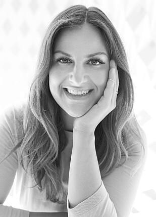 BEGEISTRET: KK-journalist Malini Gaare Bjørnstad digger at den norske artisten Sigrid går sine egne veier! FOTO: KK