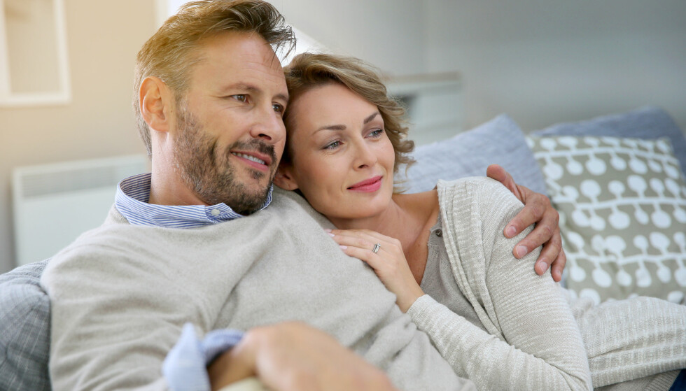 EKTESKAP: Gode ekteskap er helsebringende, mens dårlige ekteskap er helsefarlige, kommer det frem i ny studie. FOTO: NTB Scanpix