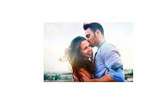 - De som er fornøyde med parforholdet er også generelt mer fornøyde med livet