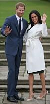 Meghan Markle: Derfor går hertuginne Meghan med for store sko!