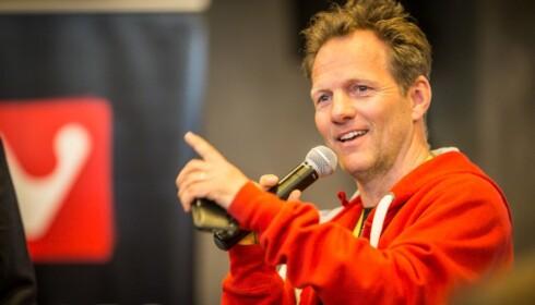 GRÜNDEREKSPERT: Rolf Assev er partner i StartupLab og tidligere ledende person i Opera Software som ble verdens beste på mobile nettlesere med over 350 millioner brukere. Foto: StartupLab