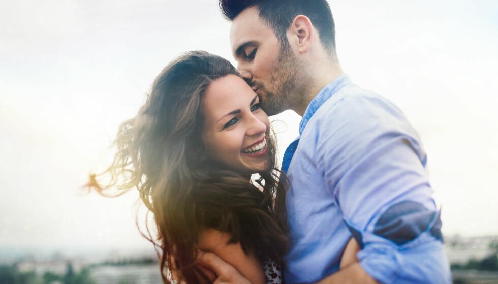 FORSKJELLER: Synes menn at det er mindre tiltrekkende om dama tjener mer? FOTO: NTB scanapix