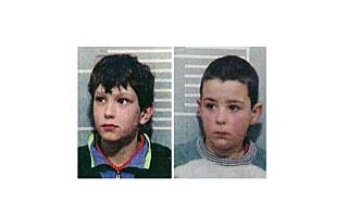Jon og Robert (10) drepte James (2). Nå raser familien til James mot filmen om tragedien