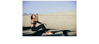 - En treningsøkt på rundt en halvtime kan påvirke forbrenningen din i flere dager