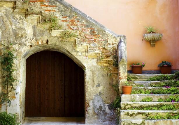 Den vakre kystbyen Cefaly byr på det ekte og klassiske Sicilia.