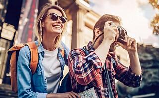 Er feriebudsjettet trangt? Slik gjør du ferien billigst mulig